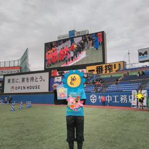 新宿マラソン