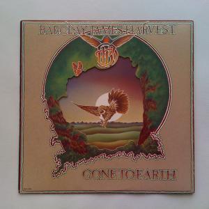 今日の一曲 10/22  Barclay James Harvest (たそがれの国サウンド)