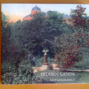 今日の一曲 9/27  Hidden Lands (異空間に迷い込む♪)
