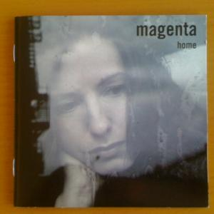 今日の一曲 9/19  Magenta (人生はガチャ♪)