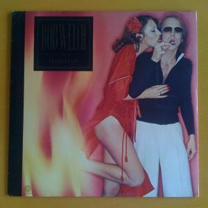 今日の一曲 9/23  Bob Welch (暑さ寒さも♪)