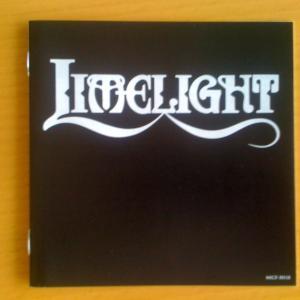 今日の一曲 9/26  Limelight (って言ってもRushじゃないよ♪)