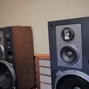 TRIO LS-606 音像リアリティ
