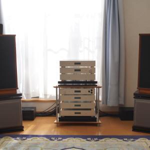 音の解像度と音色