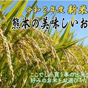 熊本の美味しいお米大好評発売中!その2 七城町砂田のれんげ米のこだわり紹介!