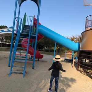 公園遊び♡