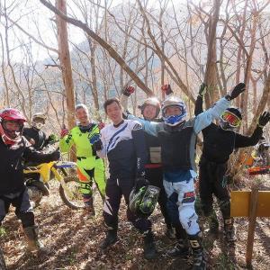 12/15 YOYO ワイワイ FUNRIDE in 栃木 を開催しました。^_^