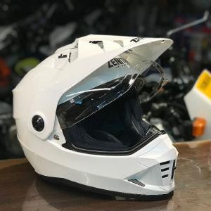 YOのお気に入り!YAMAHA ZENITH YX-6 ヘルメット ¥24.000也!