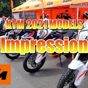 5月28日KTM 2021MY ADVENTUREシリーズ、ディーラー向け試乗勉強会の動画です!KTM 1290 SUPER ADVENTURE S等