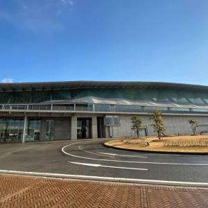 トーナメント公開 39th全国高校選抜空手道 IN 石川