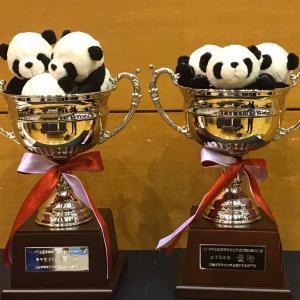 第2回パンダ杯全国高等学校空手道形競技錬成大会について