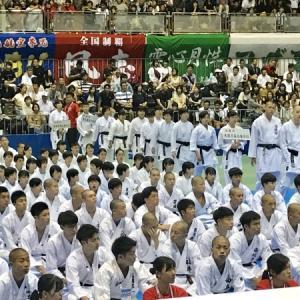沖縄インターハイ開会式