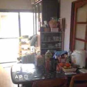 食器棚の整理で母娘ゲンカ(*`へ´*)