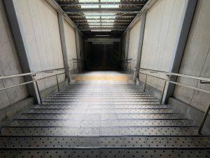 近江鉄道De近江八幡駅(改札 編)・・・