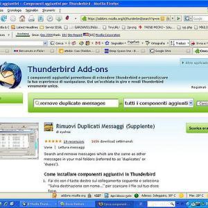 Thunderbird に入れておきたいおすすめアドオン 厳選8選