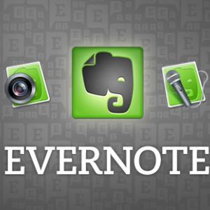 Thunderbird のメールを Evernote に簡単に送信する!