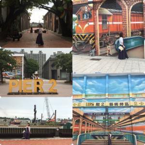 ⭐️台湾縦断旅行②⭐️