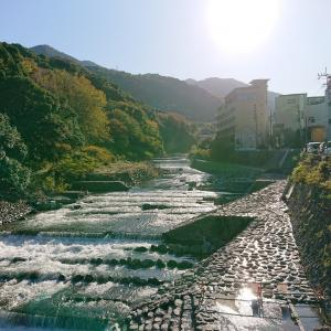 『 箱根&小田原 秋旅行 』Part,2