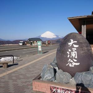 『 箱根 冬旅行 』Part,3