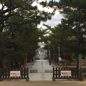 婆娑羅日記Vol.40~岡山旅行記in2017③(吉備津彦神社)