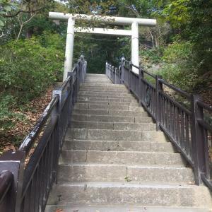 婆娑羅日記Vol.41~鎌倉探訪記in2017②(源頼朝の墓)