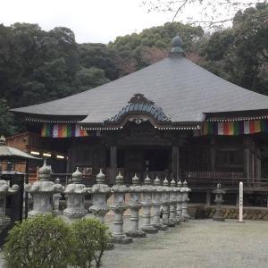 婆娑羅日記Vol.43~坂東三十三観音⑨(神奈川編❷)