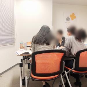企業内整理収納マネージャー講座を南青山で開催しました!