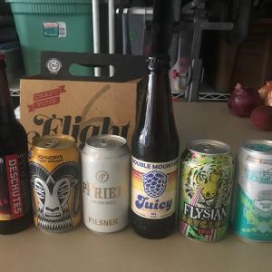 オレゴンのビール事情