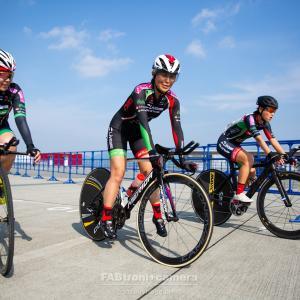 第23回全日本選手権個人タイムトライアル・ロードレース大会