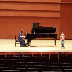須藤淳子音楽教室40周年発表コンサートつづき