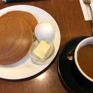 消費税増税後の珈琲館