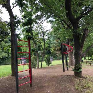 ガニガラ公園