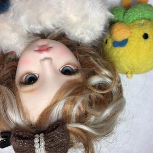 メイクカスタム iMda doll 3.0 Gian girl-type
