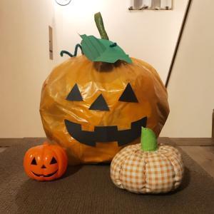 ♪おらうちのどてかぼちゃ♪