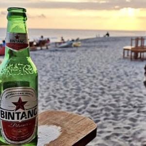 外国人監督の•••バリ島危機!禁酒法案の審議開始!