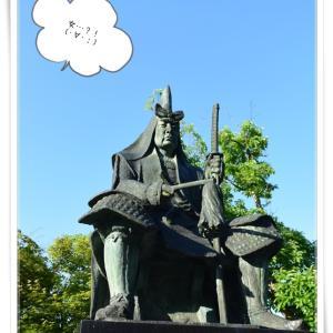 それ必要?という 「上杉神社」米沢城址(松が岬公園)な、ポケgo話~♪。米沢牛、超ぉ美味い( ; ∀ ; )