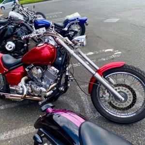 ドラッグスター Harleyお譲り下さい 高価買取 埼玉県川越市