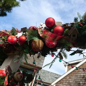 クリスマスの感謝と喜び Thankfulness and Joyfulness