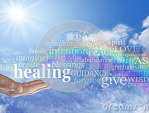 スピリチュアル・ヒーリングについてのバイブル On Spiritual Healing