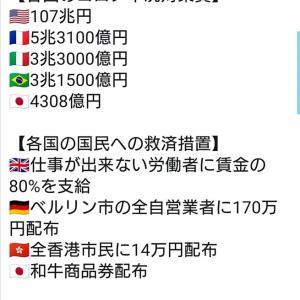 日本の状況「世界が当惑」