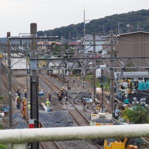 2019年台風19号・栃木県内の鉄道被害と東武日光線のバス代行について