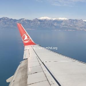 今回の戻トルコで思うこと