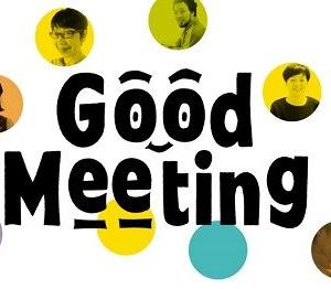 手紙社さん「Good Meeting」が始まるよ~!