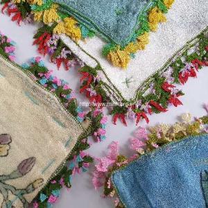 コンヤの絨毯村かブルサのイーネオヤ村か