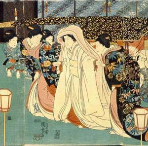 日本婚姻史 part2