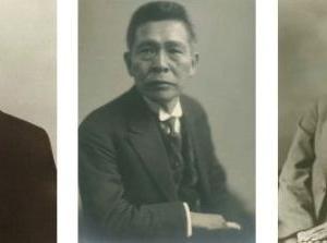 日本の代表的な近代医学者
