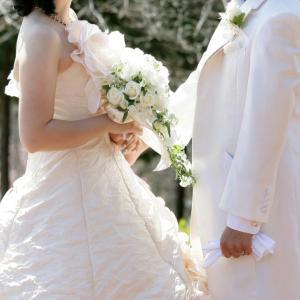 まぁ~ あなたにとってどうでもいいことですが 「結婚とはなんぞや」
