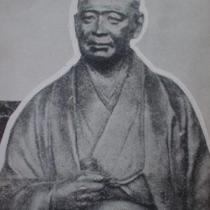 岩国で活躍した明治の教育者・・・東沢瀉(ひがしたくしゃ)