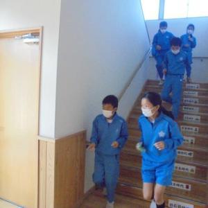 避難訓練パート2