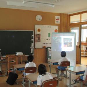 学校の活動